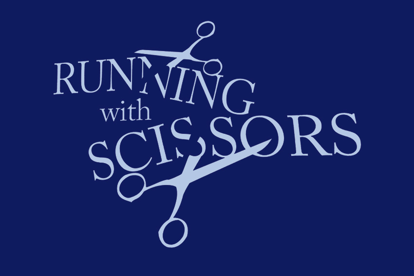 2014 II Running With Scissors
