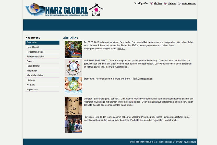 2012 II Harz Global -